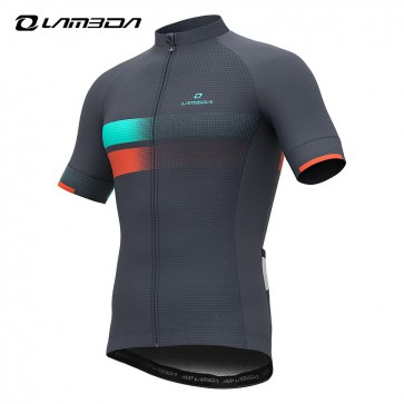 LAMBDA JY Short Sleeve Cycling Jersey