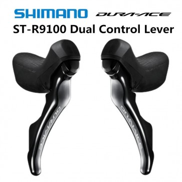 SHIMANO DURA-ACE ST-R9100 Dual Control Lever
