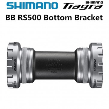 Shimano TIAGRA SORA BB-RS500 Bottom Bracket Hollowtech II 68/70mm For Road Bike