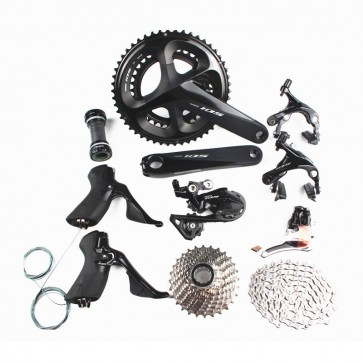 Shimano 105 R7000 Road Bike Full Groupset 2x11S