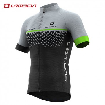 LAMBDA SW Short Sleeve Cycling Jersey