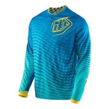 TLD LS Long Sleeve Cycling Jersey