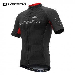 LAMBDA HY Short Sleeve Cycling Jersey