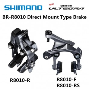 SHIMANO ULTEGRA BR-R8010 Direct Mount Brake Caliper R8010F R8010R R8010RS