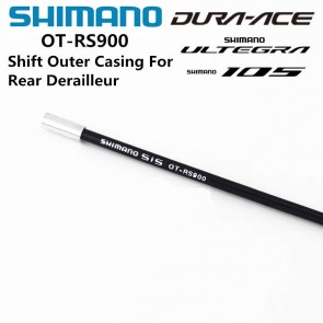 Shimano OT-RS900 Shift Outer Housing For Rear Derailleur