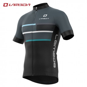LAMBDA WL Short Sleeve Cycling Jersey