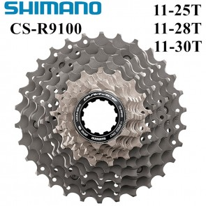 SHIMANO DURA-ACE CS-R9100 Cassette Sprocket Road Bike 11 Speed